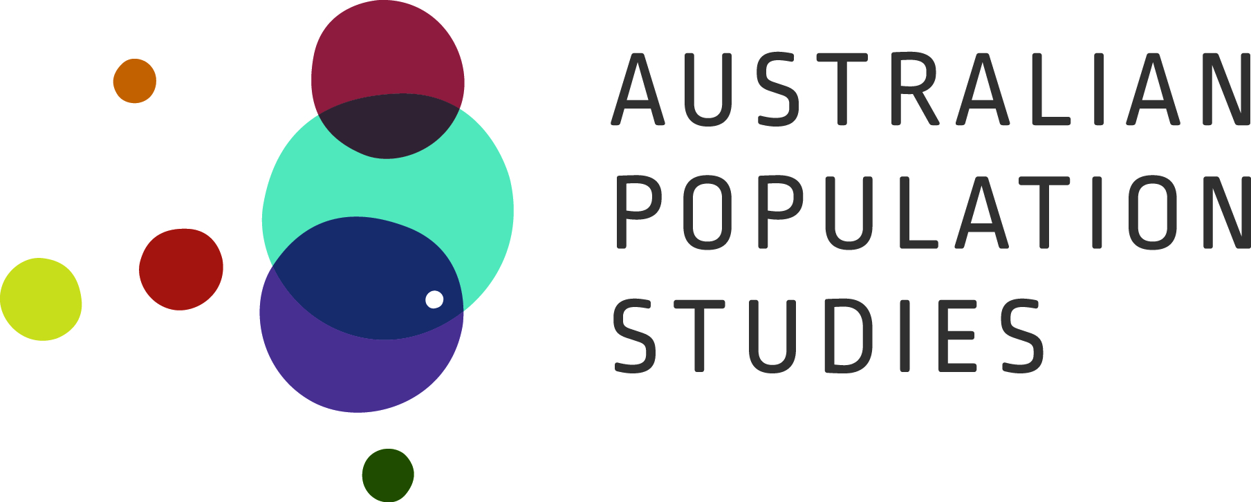 Australian Population Studies logo
